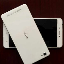 Ultraslim Vivo XPlay 5S pops up again, wants nothing to do with previous leaks
