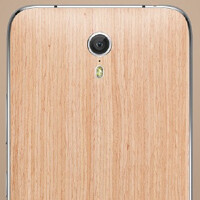 Zuk Z1 Oak Edition unveiled in China