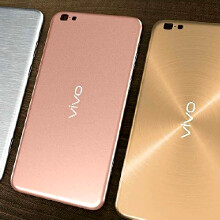 Vivo teases the X6, a monster phablet with dedicated graphics RAM