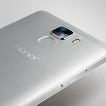 honor 7 is an Android smartphone for digital natives, and you have the chance to win one