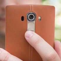 The FCC certifies a new LG phone, likely an LG G4 version with wireless charging capabilities