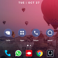 5 cool new Android launchers and interface tools (November)