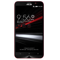 Asus ZenFone 2 Deluxe Special Edition carries 128GB of memory, 4GB of RAM and works in the U.S.