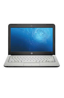 HP Mini 311-1037NR Netbook now for sale through Verizon's web site