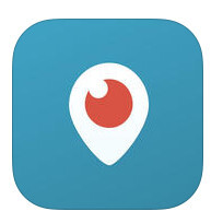 Periscope adds fast forward and rewind controls for those watching replays