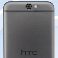 HTC One A9w gets certified in China by TENAA