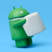 Android 6.0 starts getting pushed out to the HTC One (M8) Google Play edition