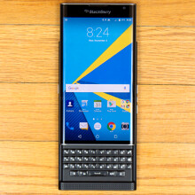 How to turn your Android into a BlackBerry Priv: wallpaper