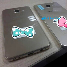 Samsung Galaxy A3 and A5 2015 editions leak out, flaunting new specs and design