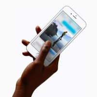 Apple's '3D Touch' tech supplier gives the feature 3 years to go from 'nice to have' to 'must have'