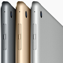 Online orders for the Apple iPad Pro start November 11th; tablet hits stores later this week