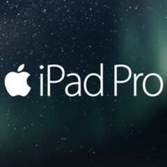 You'll never guess what tagline Apple is using to market the iPad Pro
