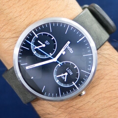 First generation Motorola Moto 360 now costs only $99.99 (in the US)