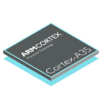 ARM's new efficient Cortex-A35 core might end up employed inside wearables
