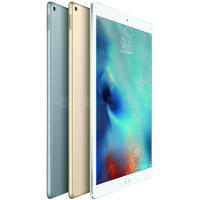 You can now buy Apple's ginormous iPad Pro and even have it engraved for free