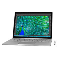 Tim Cook: Surface Book doesn't succeed at being a tablet or a notebook