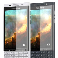 BlackBerry Vienna leaks out, could be BlackBerry's second Android smartphone