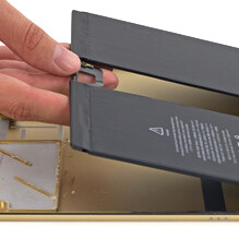 iPad Pro teardown shows us what's inside Apple's largest tablet to date