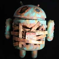Android users: Are you using a custom ROM?  (poll results)