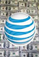 AT&T sees green for its third quarter financial results