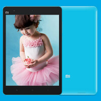 Xiaomi Mi Pad 2 gets benchmarked, reveals it has Intel Inside