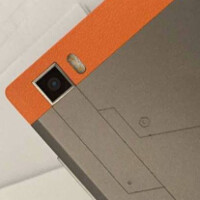 Elephone's upcoming metal-clad 5.3-incher adds leather to the equation