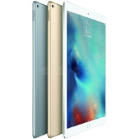 Apple depletes launch-day 128GB iPad Pro stocks, the Apple Pencil and the Smart Keyboard ship in 4-5 weeks