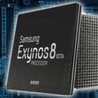 Samsung Galaxy S7 Premium Edition rumored to have 14 core GPU and 4K display