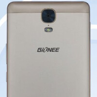 Gionee GN8001 with 6-inch AMOLED FHD screen gets TENAA certification