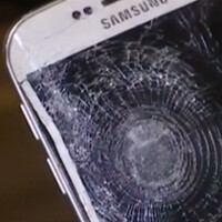 Samsung Galaxy S6 edge saves man's life during Paris terrorist attacks