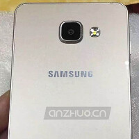 Photos Of The Second Generation Samsung Galaxy A5 And A7 Appear