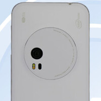 Asus ZenFone Zoom passes TENAA's testing; 3X optical zoom, OIS featured with 13MP rear camera