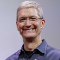 Tim Cook shoots down the idea of a MacBook/iPad hybrid
