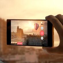 Z5 Premium vs Z5 Compact vs Z3 in 4K video recording overheat test (video)