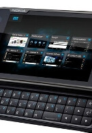 Nokia now aiming for November shipping date for N900