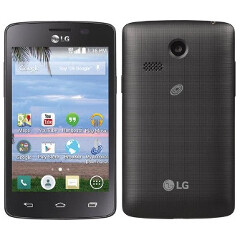 LG-made Android KitKat smartphone currently on sale at Walmart for under $10