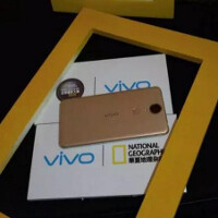 Leaked images reveal what just might be the Vivo Xshot3