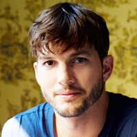 Ashton Kutcher and Motorola say that you are in love with your phone; check out these videos