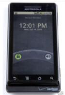 Get your Motorola Droid quicker, thanks to eBay