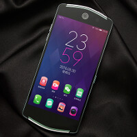 Selfie heaven: the Meitu V4 and its 21MP front-facing camera is now official