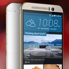 HTC gives you a free Desire 626 if you buy a One M9 (US, today only)