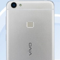 Vivo X6 appears on AnTuTu with disappointing score and MT6752 chipset