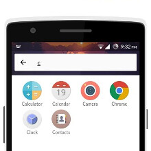 Beta HomeUX launcher offers Material design, lets you have folders for widgets