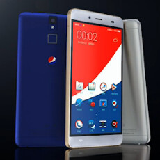 Would you buy a branded ad phone, like the Pepsi P1s?