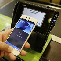 Apple Pay launches in Australia; mobile payment service is now in four countries