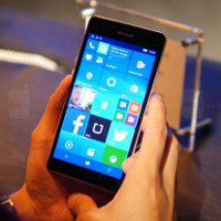 Microsoft Lumia 950: The first 48-hours
