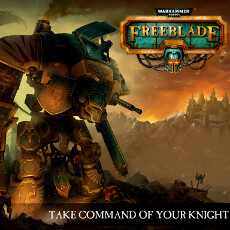 Warhammer 40,000: Freeblade lands as iOS exclusive, takes 3D Touch gaming to the next level