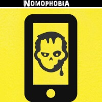 Did you know: the phobia of not having a smartphone is now widespread, and doctors call it 'nomophobia'