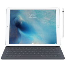 Are you getting the Apple Pencil or Smart Keyboard for your iPad Pro?