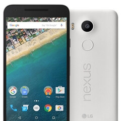 Google Nexus 5X now in stock at Amazon and B&H Photo Video (US)